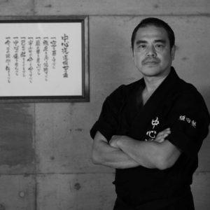 須田達史さんの写真