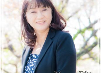 きとう薫さんの写真