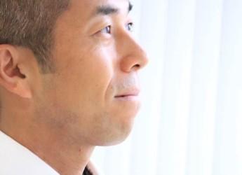 森川寛之さんの顔写真